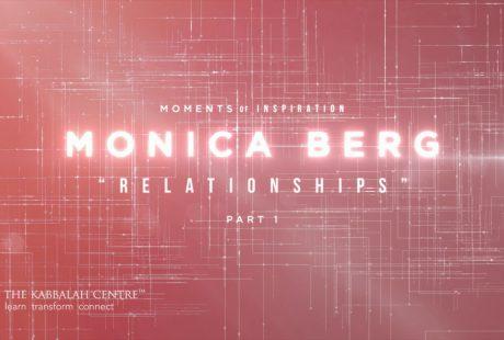 Relationships Part 1