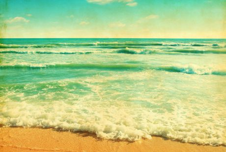 Virgo: See the beach, not the sand.