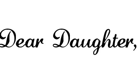 7 Things I Want My Daughters to Know