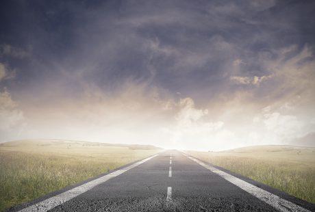 The Road of Return: T'shuvah