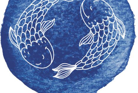 Pisces: Find Your Joy Right Now, with a Little Digging