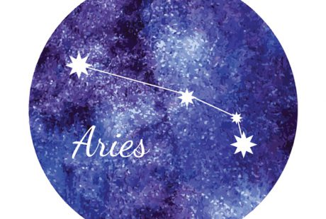 The Aries 12-Day Challenge