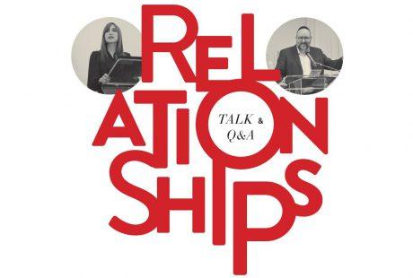 Relationship Talk and Q&A