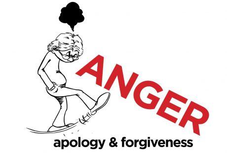 Anger, Apology & Forgiveness