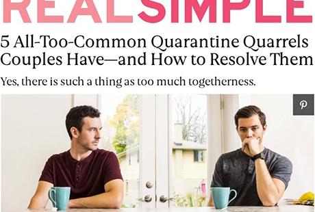 Real Simple Online
